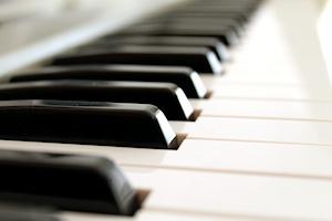 サイレントピアノで Ivory II