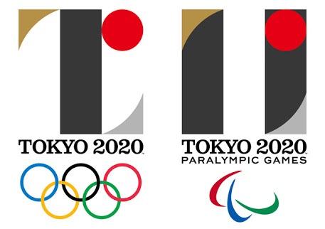 東京オリンピックロゴデザイン